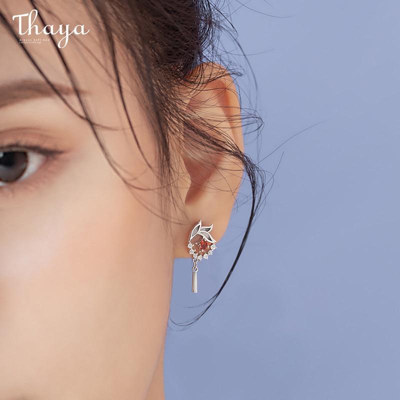 Whitzard Earrings