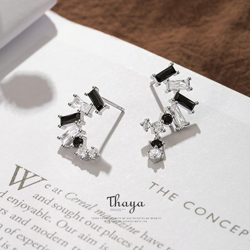 Piano Stud Earrings