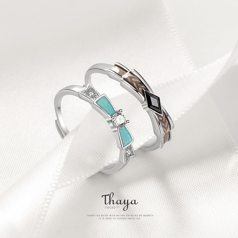 Elegant Bow Tie Ring