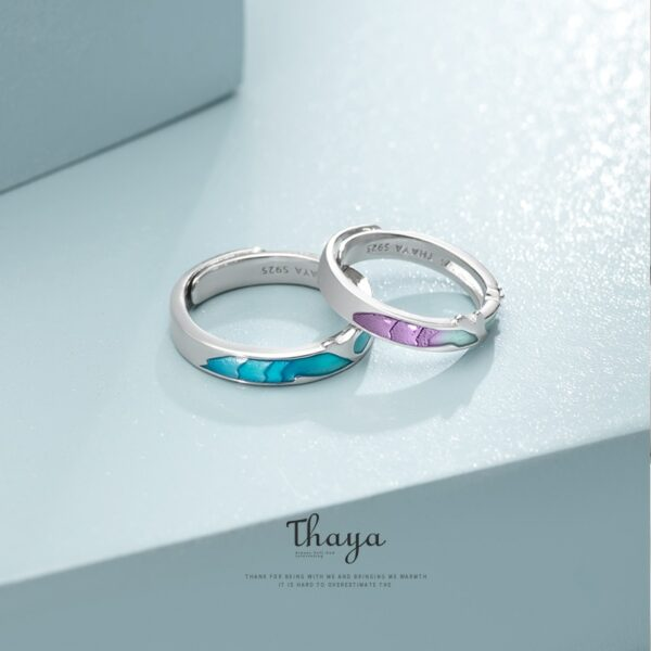 Coral Sea Ring