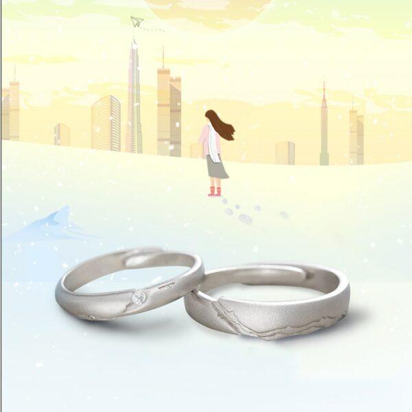 Seeking Rings