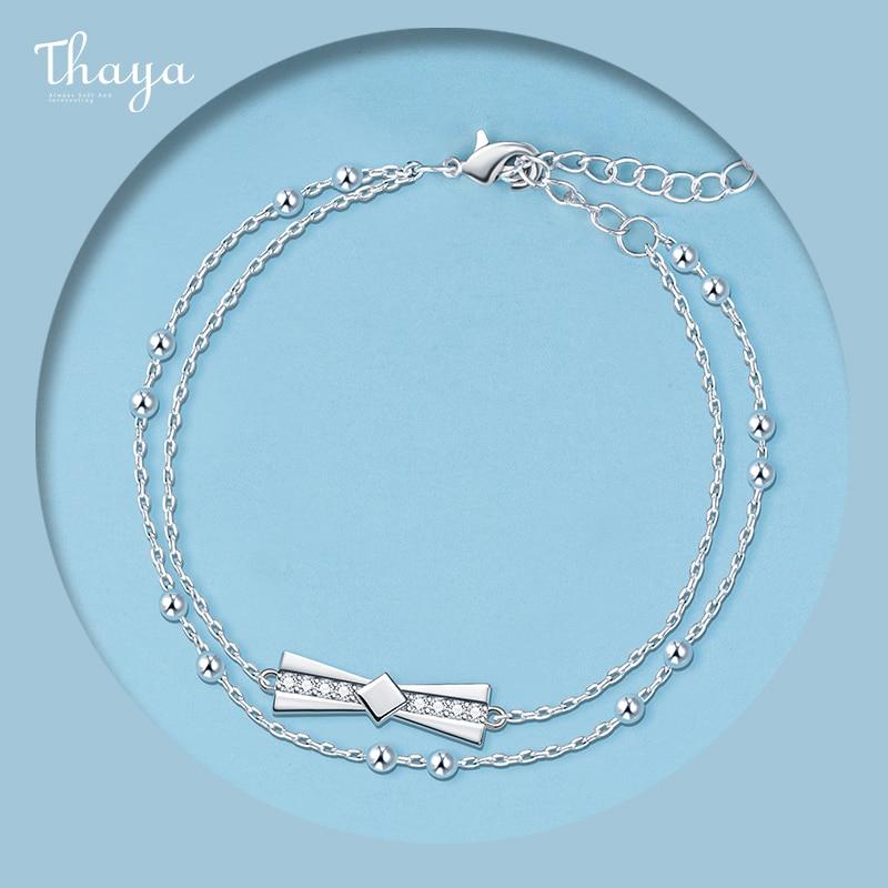Bow-knot Bracelet