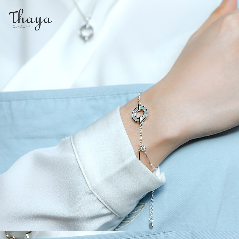 Halos Color Changing Bracelet
