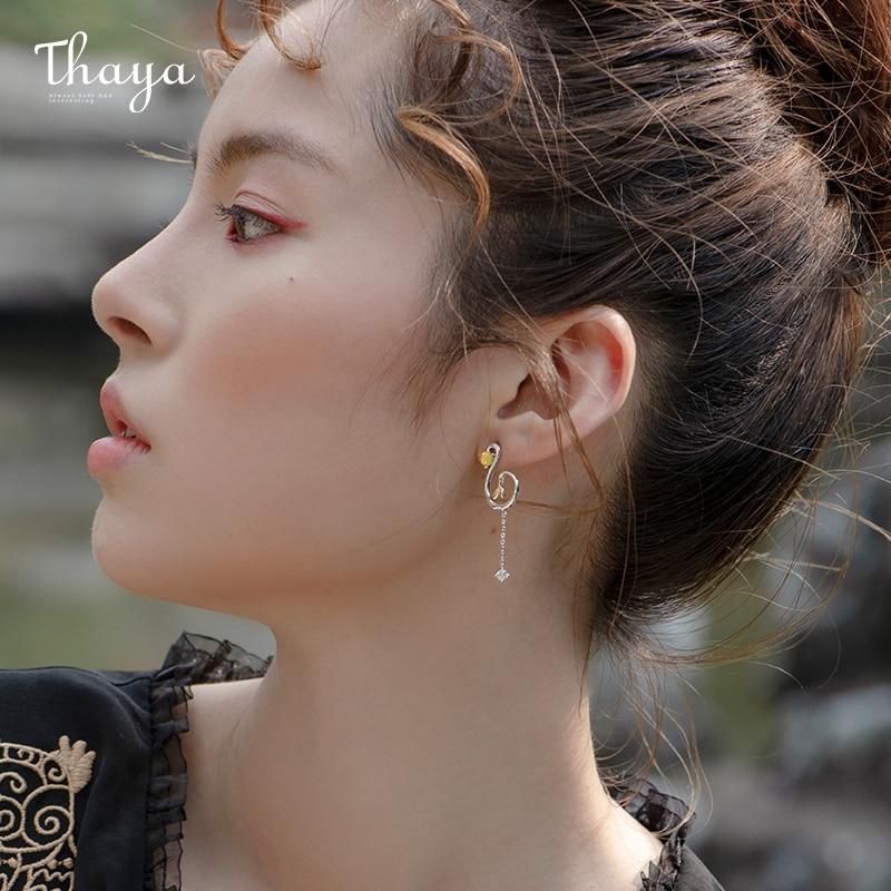 Magic Of The Wind Earrings