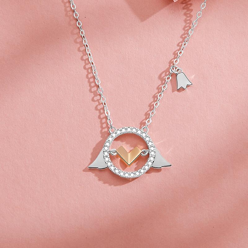 Fox Shape Necklace