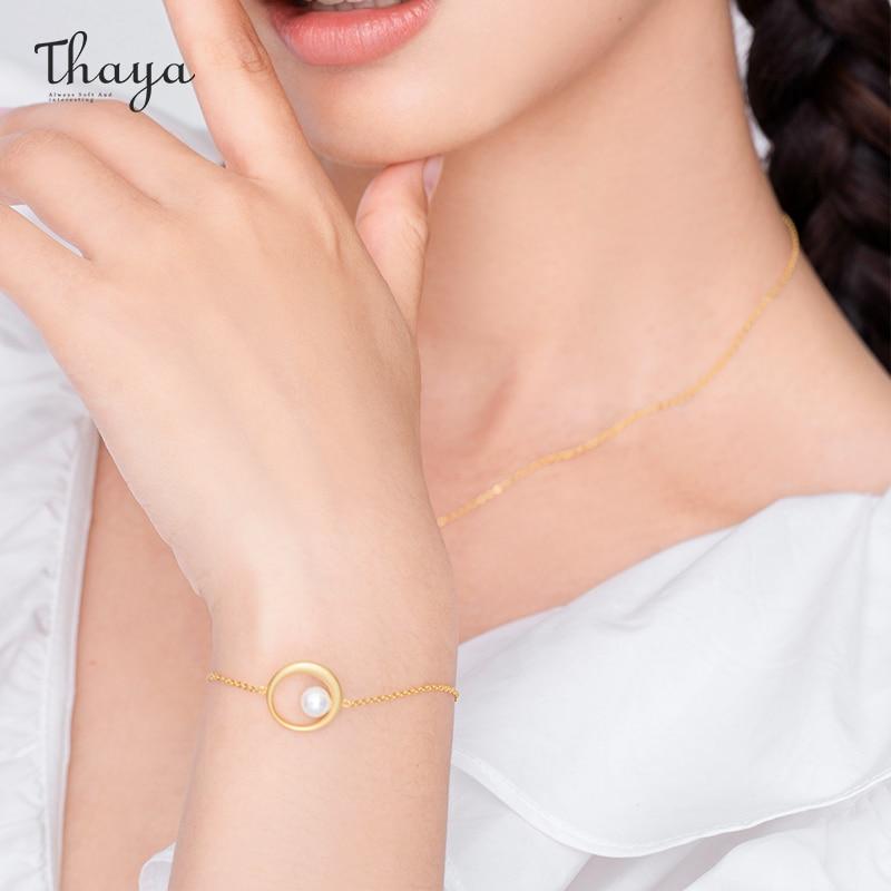 Full Moon Bracelet