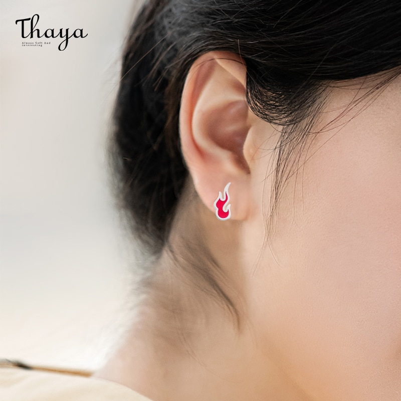 Spirited Away Earrings