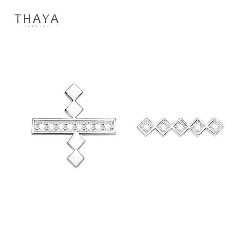 Mathematical Symbols Earrings