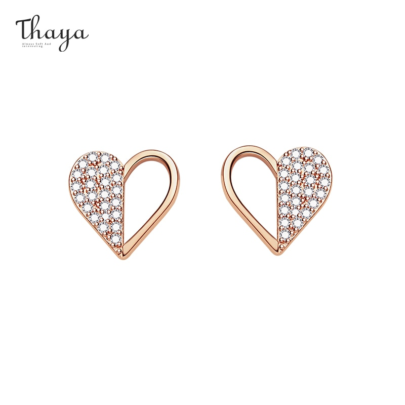 Elements of Life Stud Collection