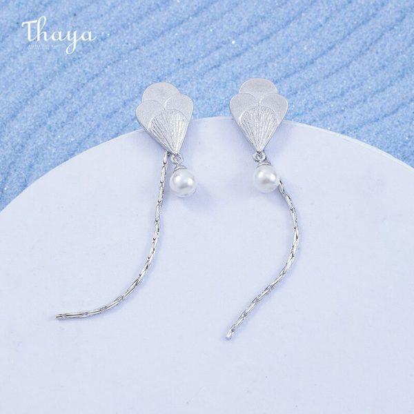 Fish Scales Earrings