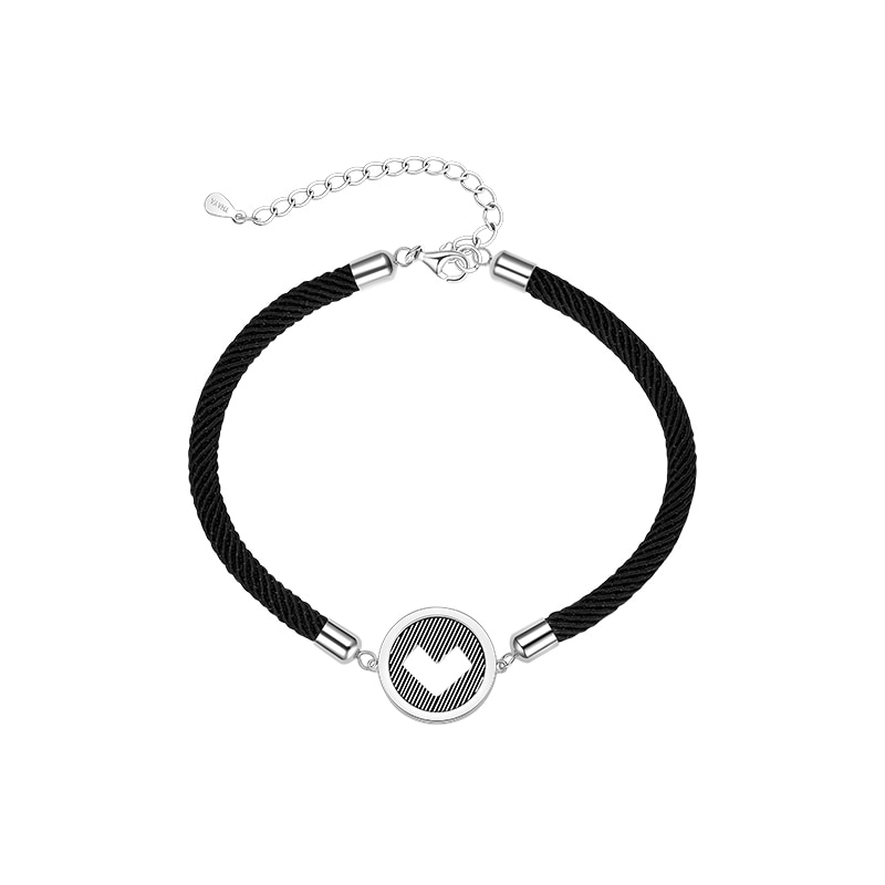 Fox Couple Bracelet